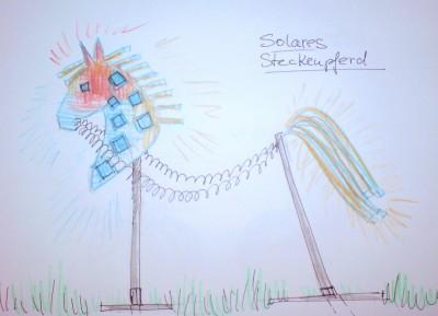 Solares Steckenpferd